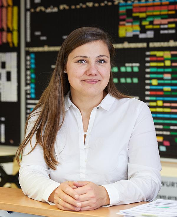 Julia Schnitger