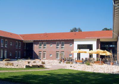Alten- und Pflegeheim Saterland
