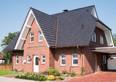 Einfamilienhaus im Saterland
