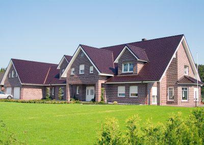 Einfamilienhaus in Ostrhauderfehn