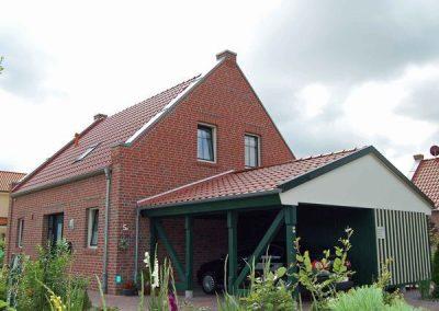 Einfamilienhaus Ostrhauderfehn