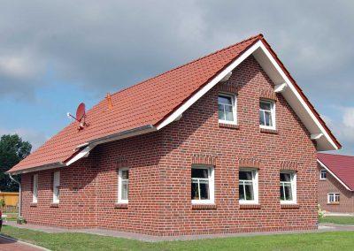 Fehnhaus in Ostrhauderfehn